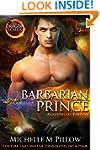 Barbarian Prince: Dragon Lords Annive...