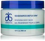 Seasource Detox Spa Renewing Body Gelee, 12 Oz