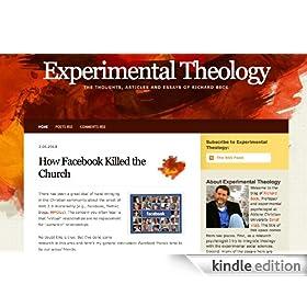 Experimental Theology