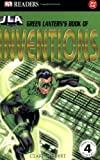 img - for Green Lantern's Book of Great Inventions (DK READERS) book / textbook / text book