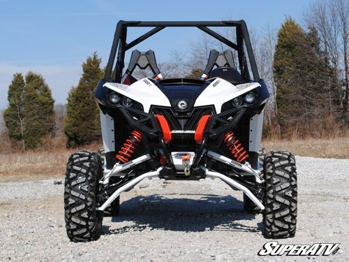Super ATV Can-Am Maverick 6