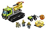 LEGO-City-Volcano-Explorers-Building-Kit