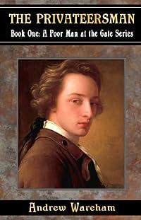 (FREE on 12/20) The Privateersman by Andrew Wareham - http://eBooksHabit.com