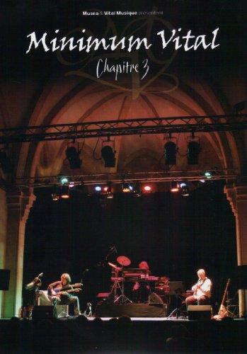 Chapitre 3 [DVD] [Import]