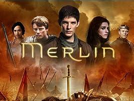 Merlin Season 4 [HD]