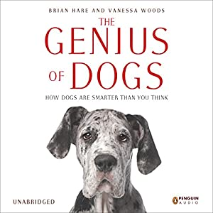 The Genius of Dogs Audiobook