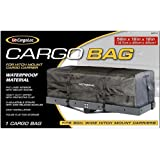 CargoLoc 58 x 18 x 18-Inch Cargo Bag for Hitch Mounts Waterproof