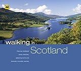 Scotland (AA Walking in Series)
