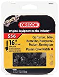 Oregon S56 16-Inch Semi Chisel Chain Saw Chain Fits Craftsman,...