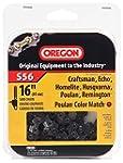 Oregon S56 16-Inch Semi Chisel Chain...