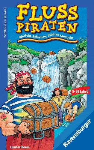 Ravensburger 宝の滝