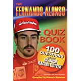 The Fernando Alonso Quiz Book