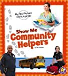 Show Me Community Helpers: My First P...