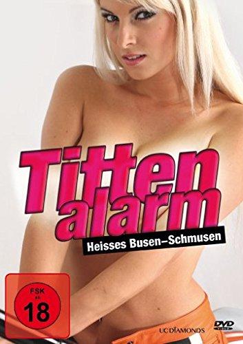 Tittenalarm - Heisses Busen-Schmusen