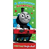 Thomas The Tank And Friends Christmas Voucher Or Money Wallet 188370