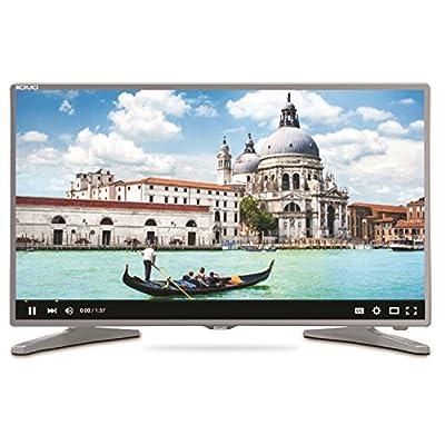 Mitashi MiDE032v02-HS 80cm (31.5 inches) Smart HD Ready LED TV (Black)
