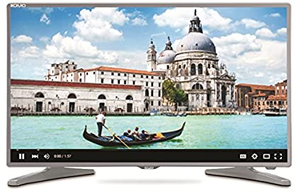 Mitashi MiDE032v02 HS 32 Inch Smart HD Ready LED TV