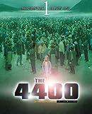 4400 ‐フォーティ・フォー・ハンドレッド‐ シーズン1 プティスリム <期間限定商品> [DVD]