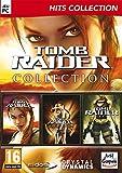 Coffret Tomb Raider 3 titres