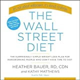 img - for The Wall Street Diet book / textbook / text book