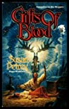 img - for Gifts of Blood book / textbook / text book