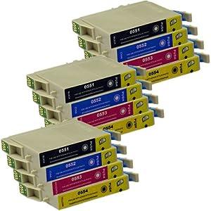 Epson Stylus Photo RX425 Ink Cartridges