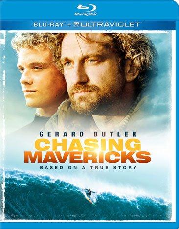 Покорители волн / Chasing Mavericks (2012) BDRip 720p