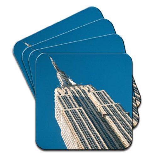 empire-state-building-new-york-city-lot-de-4-dessous-de-verre-en-bois