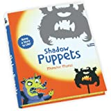 Mudpuppy Monster Mania Shadow Puppets