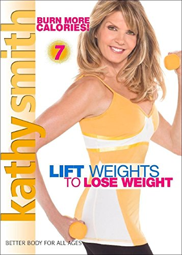 Lift Weights To Lose Weight Complete Workout [Instant Access]