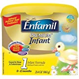 Enfamil Premium Powder - 22.2 oz - 6 pk