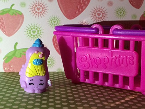 Shopkins Season 2 #2-096 Purple Dishy Liquid