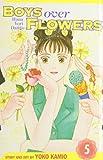 Boys over Flowers 5: Hana Yori Dango (1435220439) by Kamio, Yoko
