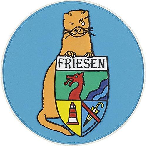 Damen-Friesennerz
