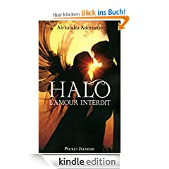 Halo, l'amour interdit - tome 1 (Pocket Jeunesse)