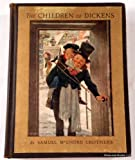 img - for The Children of Dickens book / textbook / text book