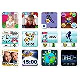 VTech-Kidizoom-Smartwatch-Blue-Discontinued-by-manufacturer