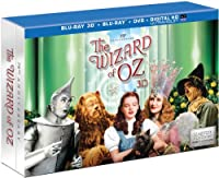The Wizard of Oz: 75th Anniversary Limited Collector\