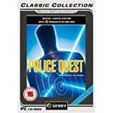 Classic Collections: Police Quest Collection (PC) - [UK Import] [CD-ROM]