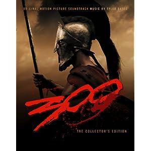 300 soundtrack