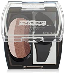 LOreal Paris Studio Secrets Professional The One-Sweep Eye Shadow, Natural Green/Hazel Eyes, 0.09-Ounce