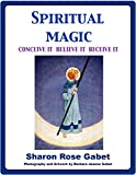 img - for Spiritual Magic: Conceive it. Believe it. Receive it. book / textbook / text book
