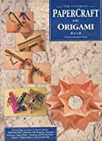 img - for THE ULTIMATE PAPERCRAFT AND ORIGAMI BOOK book / textbook / text book