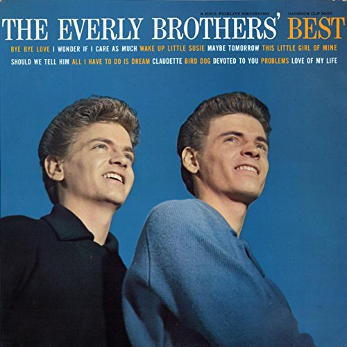 The Everly Brothers' Best (The Everly Brothers compare prices)