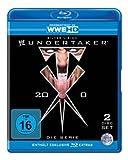 Image de Wwe-Undertaker: die Serie (B [Blu-ray] [Import allemand]