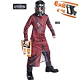 Classic Boy's Premium Costume Kit Guardians of the Galaxy Star Lord Costume - Large