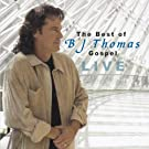 Best Of BJ Thomas-Gospel Live