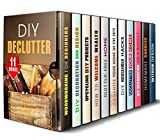 DIY Declutter Box Set (11 in 1): Interior Design and Organizarion for a Stress-Free Home (Crafting & Decorating)