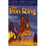 The Iron Ring ~ Lloyd Alexander