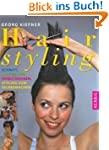 Hairstyling: Schnitt, Coloration, Far...